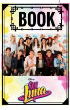 Book cover by CarolinakopeliooffY