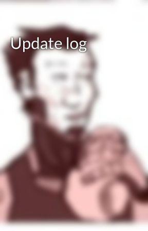 Update log by Tuna154