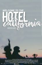 Hotel California ➳ agb & jb by agbdreams