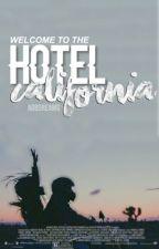Hotel California ➳ agb & jb by agbdreams