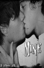 Mine [FR] by ShabooneShabz