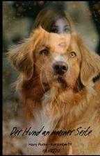 Der Hund an meiner Seite (Harry Potter- Rumtreiber-FF) by rica2220