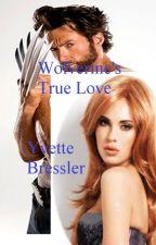 Wolverine's True Love by dragonyb0911