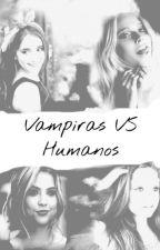 Vampiras vs Humanos by Zhare6