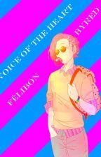 Voice of the heart -Felibon/BonxBonnie- by RedUsRojo