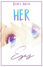 Her eyes; Toy Freddica by Emilia_Brazos