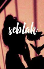 Seblak •jaem• by pinkeuzz