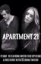 Apartment 21 by saraov