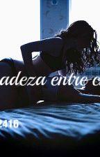 DELICADEZA ENTRE CHICAS by oceania2416