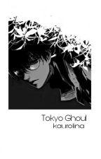Tokyo Ghoul 'zodiacs' by Yuuko_