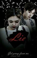 Lie || BlackPink & Bts || by Yoongi2812