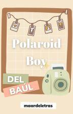 Polaroid Boy | TERMINADA by skiesarebleu