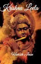 Krishna Leela by Fabwritings