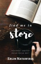 Find Me in Store by enatawiria