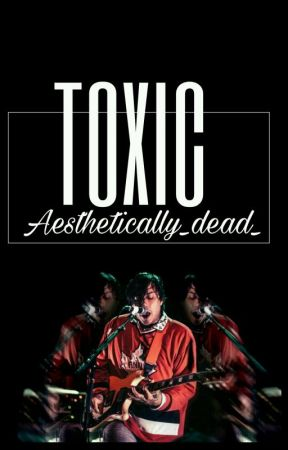 Toxic.| | | Frank Iero AU. *Completed*  by DoubleDare-