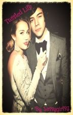 Twisted Life {A Harry Styles Fanfic} (3'rd Book in Twisted Series) by sassygirl93