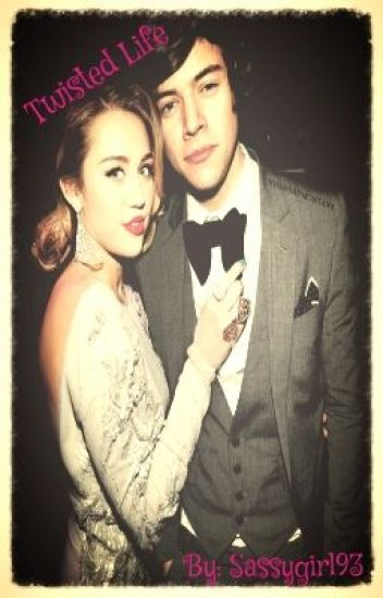 Twisted Life {A Harry Styles Fanfic} (3'rd Book in Twisted Series)