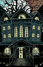 Hanted house {FINISHED} by kamoma22