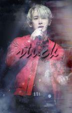 S t u c k || Wonho by njoonah