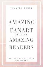 Fanart & Fanfictions by Ms_Horrendous