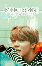 MiNiandMiNi ◆ MinYoon by minsugabcd