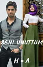 SENİ UNUTTUM by Enjoylike