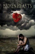 Broken Hearts by Lillana45897