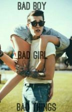 Bad Girl and Bad Boy by Siminuka