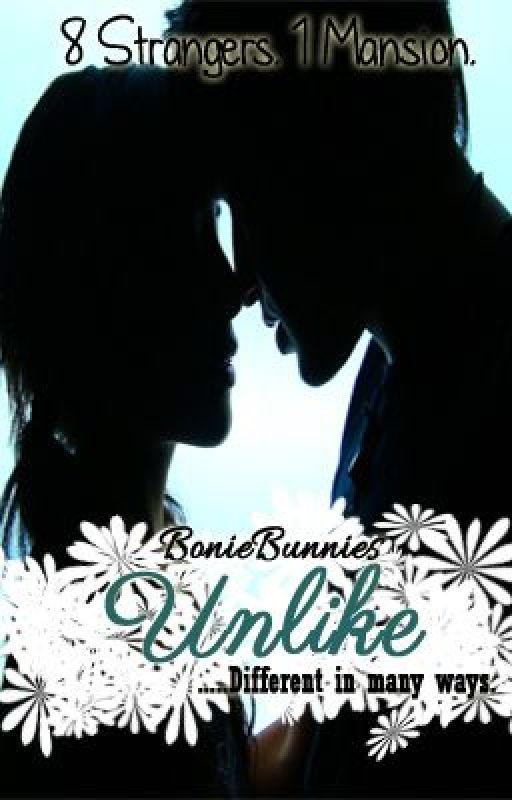 UNLIKE (On-going) by Bonie_Gurl