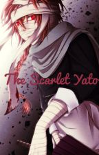 The Scarlet Yato by redfairyqueen