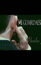 Mi guardaespaldas (Novela Erótica) by novelas_eroticas