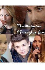 The Morrison O'donoghue family by pediatricrobbins