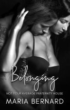 Belonging - House of Goths 2 by MariaBernardAuthor