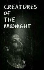 Creatures of the Midnight - Larry Stylinson  by TomxStyle