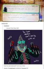 Quando una pazza parla di Zelda by 03Glare