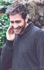 Jake Gyllenhaal imagines from tumblr by AndreaSousaLima
