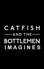 Catfish and the bottlemen imagines by sarah7xoxo