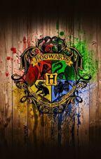 Harry Potter : Rp. Le temps des maraudeurs by Zello_