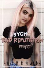 Bad Reputation; Instagram. s.m by Here4JB