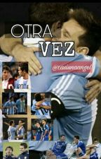 OTRA VEZ - Lionel Messi y Fernando Gago by casiunaangel