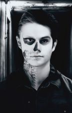 Void /stiles stilinski&tate langdon by kaczorek_memorek