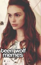 teen wolf memes by klausmccall