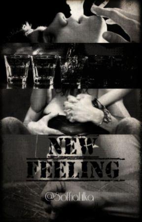 •New Feeling• by SoffiaLilka