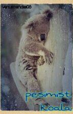 pesimist koala by venusmendes08