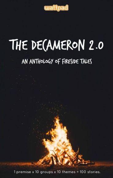 The Decameron 2.0: Team Fear Teaser by GregCarrico