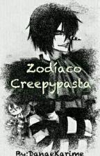 Zodiaco Creepy by Danaekarime12