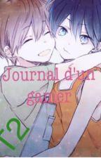 Journal d'un gamer 2 : Parce que la vie est un long fleuve tranquille by aurelie2204