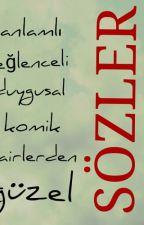 Ponçik Sözler 😇 by CreativeAutor