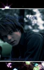 Stranger Love (A Jonathan Byers X Reader Fanfiction) by stainedhearts99