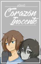 Corazón Inocente |Freddy×___×Fredd|© by -mi0xi-